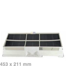 vorwerk filter kohlefilter fettfilter f r dunstabzugshaube. Black Bedroom Furniture Sets. Home Design Ideas